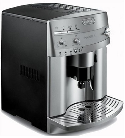 DeLonghi ESAM3300 Espresso Coffee Machine pic