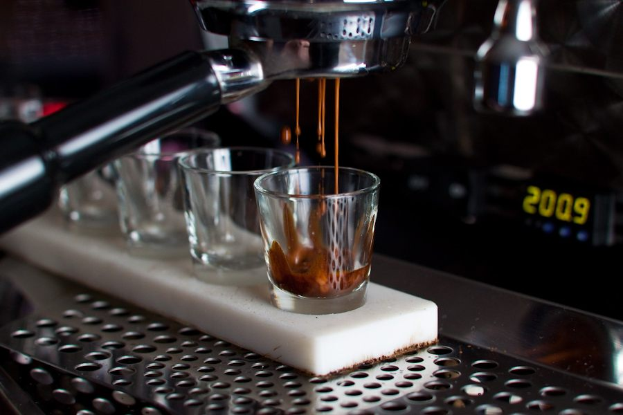 How To Make Perfect Espresso