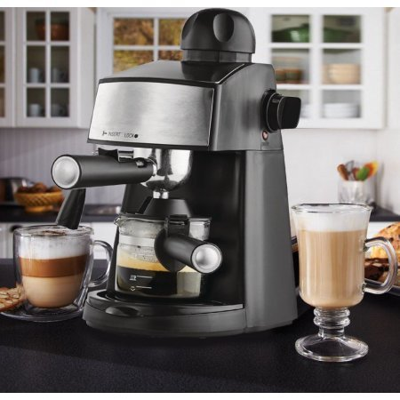 Unique Imports Barista Express Steam Espresso and Cappuccino Maker Review